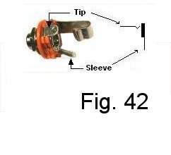 Switchcraft Input Jack Wiring Diagram Stereo Free Wiring Diagram