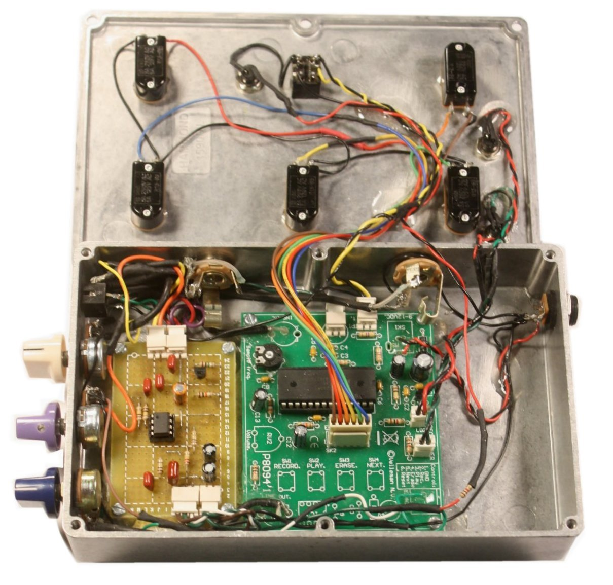 Projects Electrical Projects Featured Major Projects Electronics Major